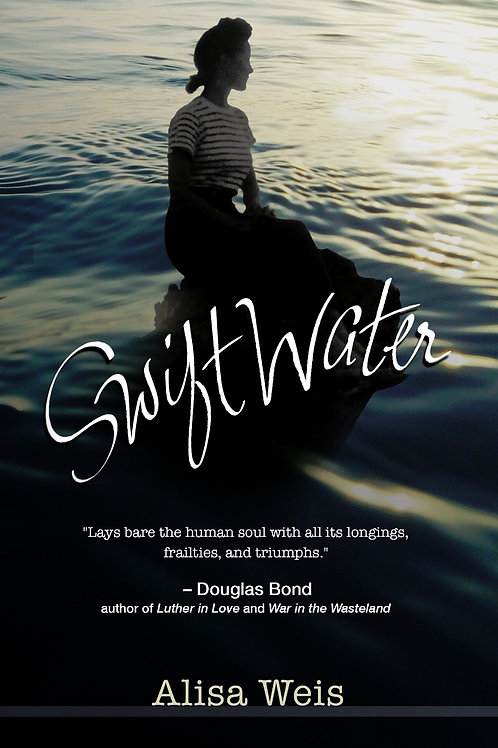 Swiftwater - Author Signed