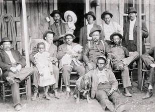 Roslyn Black Pioneers Part 2/4