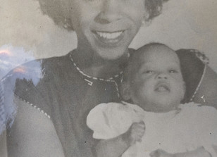 Roslyn's Black Pioneers Part 4/4: Remembering Harriet Joyce (Craven) Hawkins
