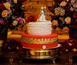 Casal Garcia bolos e bem casados