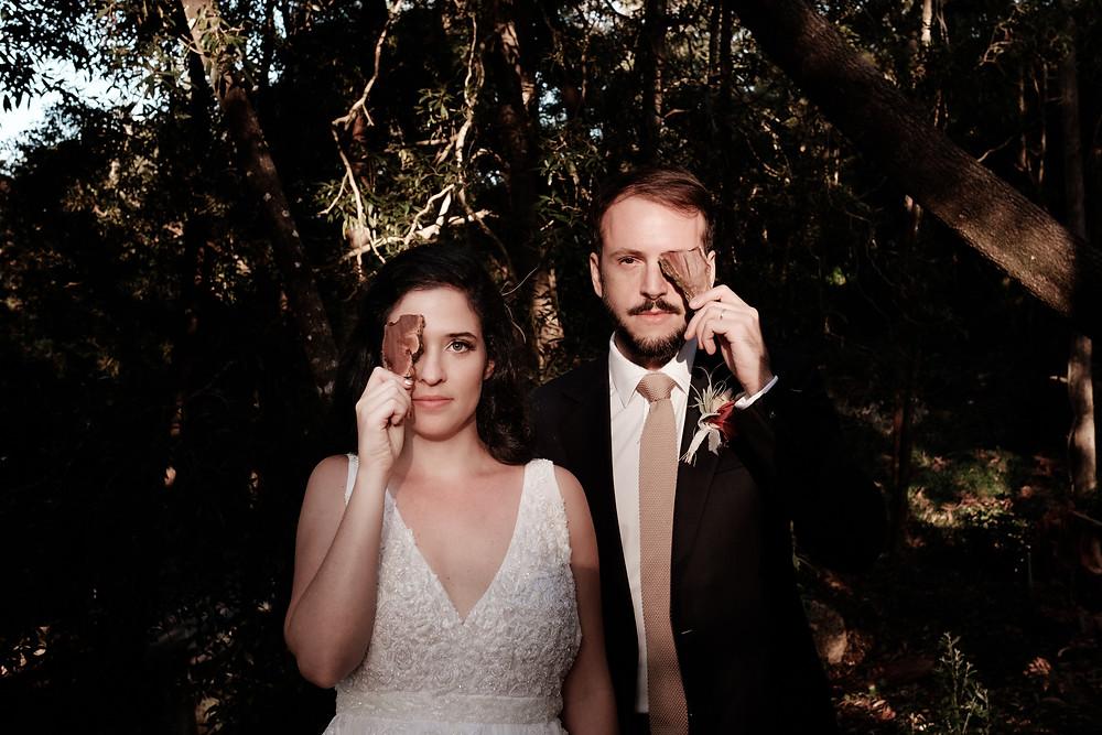 Porque os casais optam por um Elopement Wedding? | douxmariage.com.br/blog