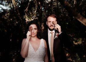 Porque os casais optam por um Elopement Wedding?