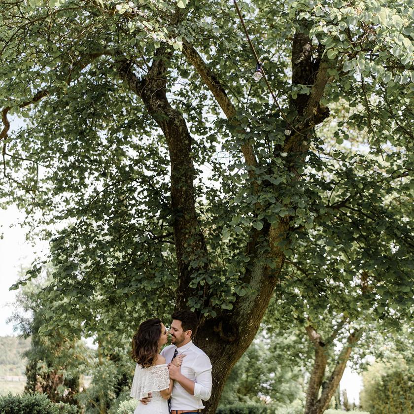 Elopement Wedding Portugal