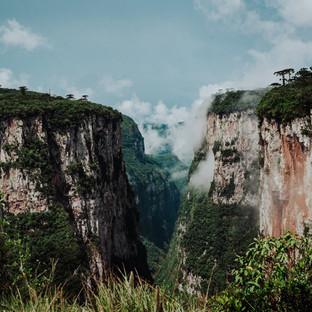 5 lugares para um Elopement no Brasil