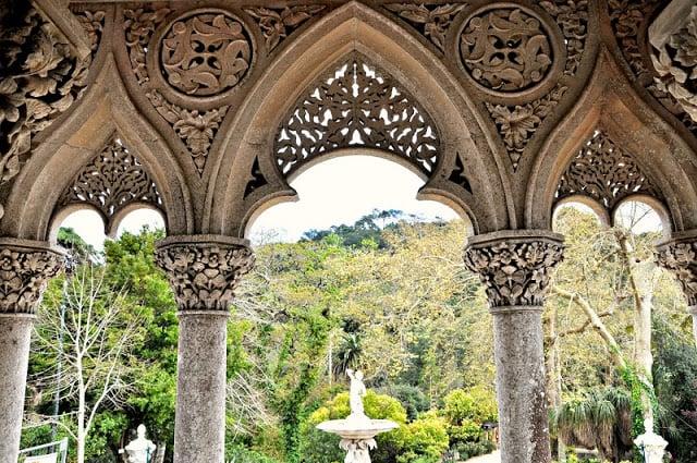 5 lugares para um Elopement em Portugal