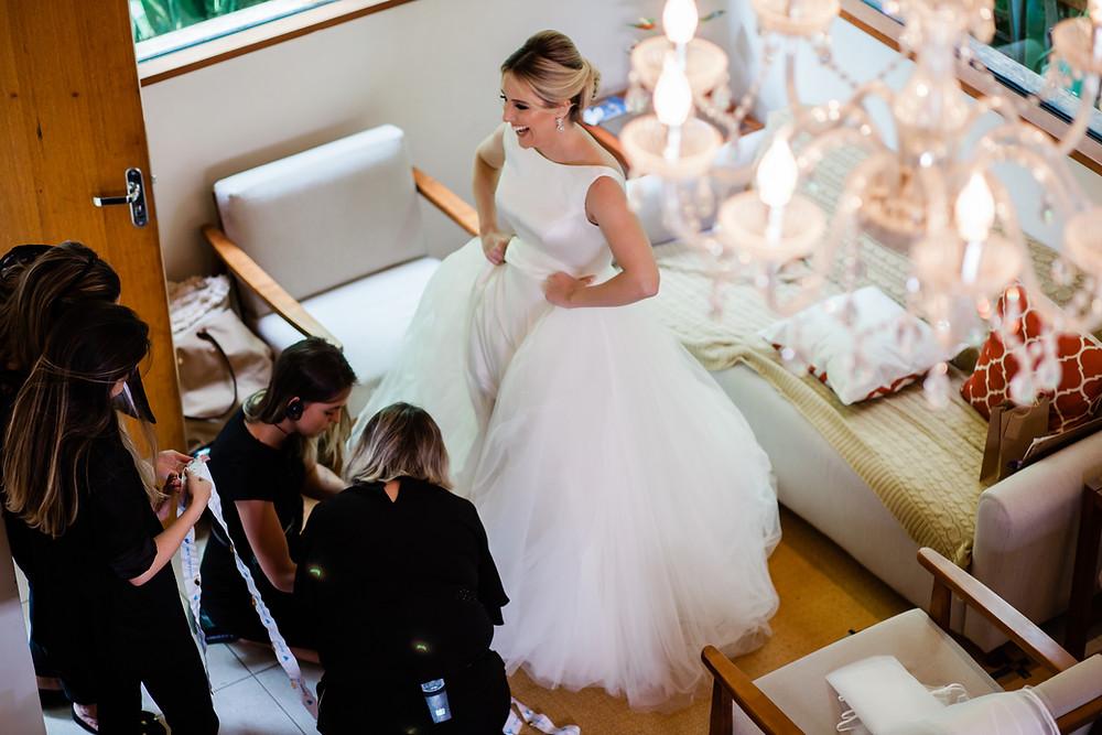Como começar a organizar o casamento | douxmariage.com.br/blog