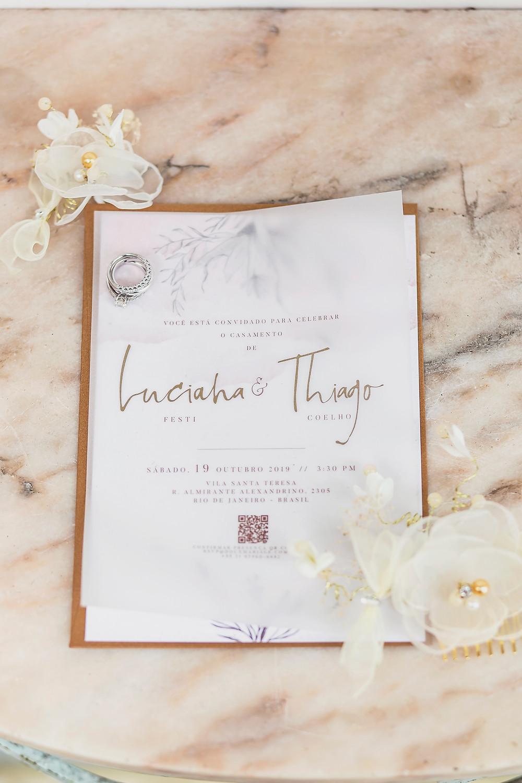 Como começar a lista de convidados do casamento | douxmariage.com.br/blog