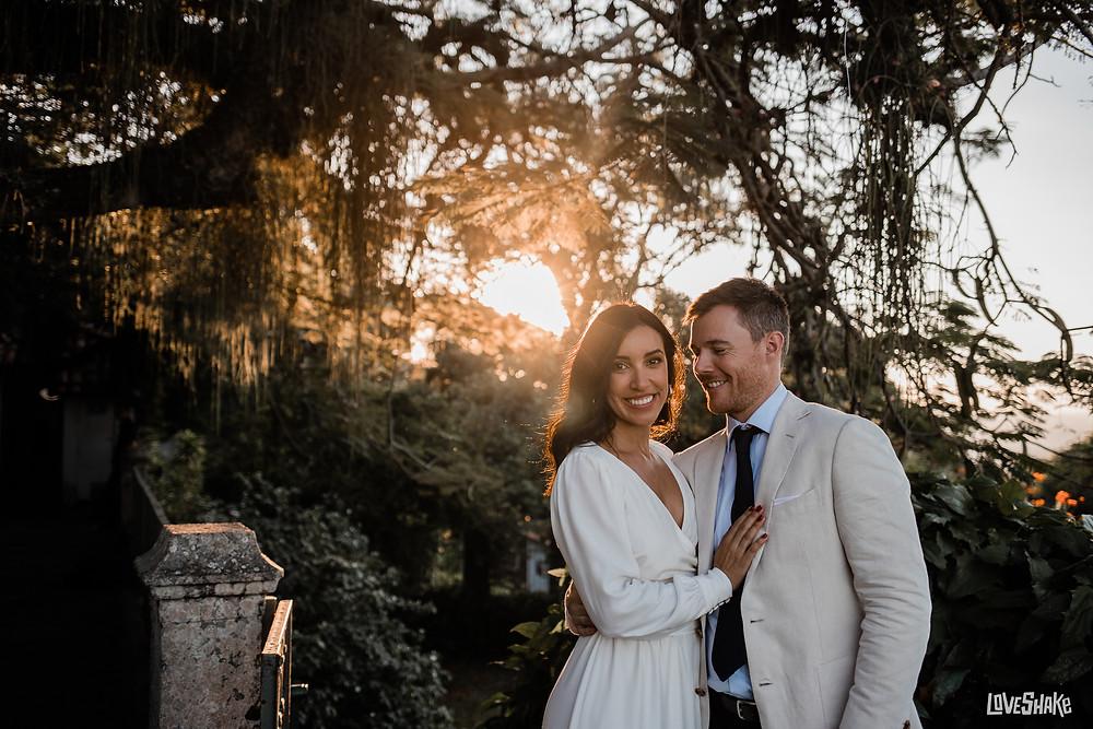 Qual o melhor horário para um casamento de dia? | douxmariage.com.br/blog