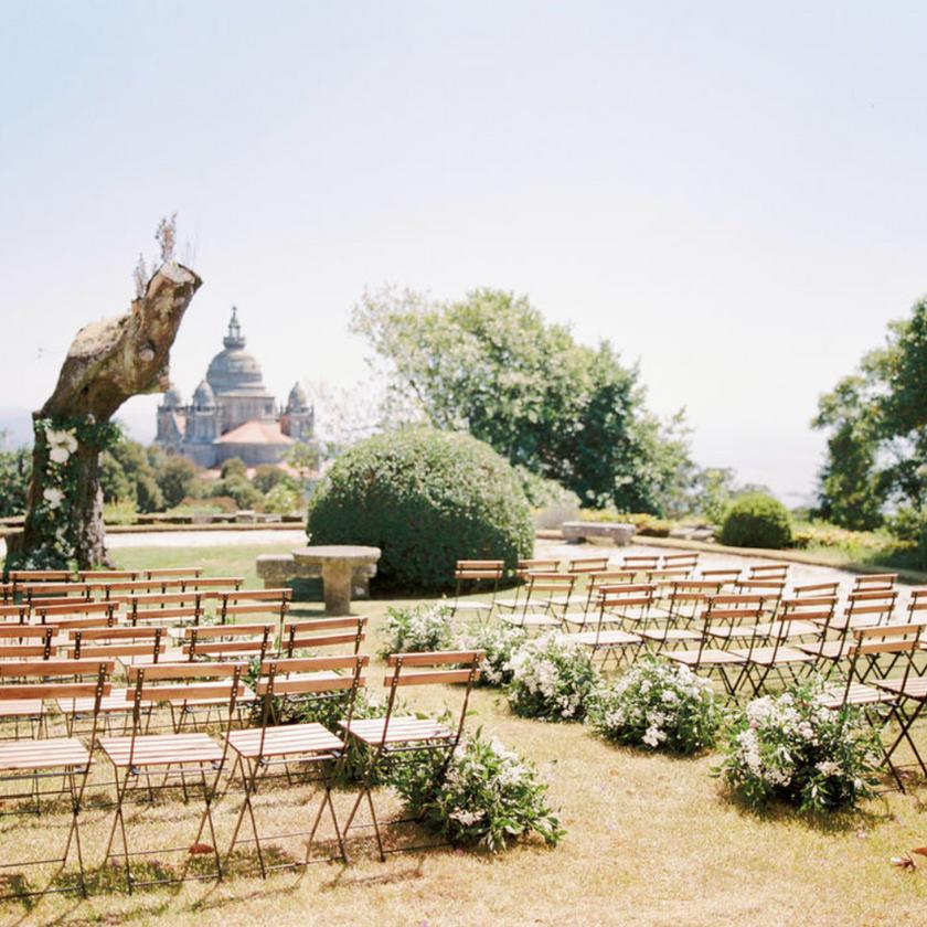 Como organizar um Destination Wedding em Portugal? | douxmariage.com.br/blog