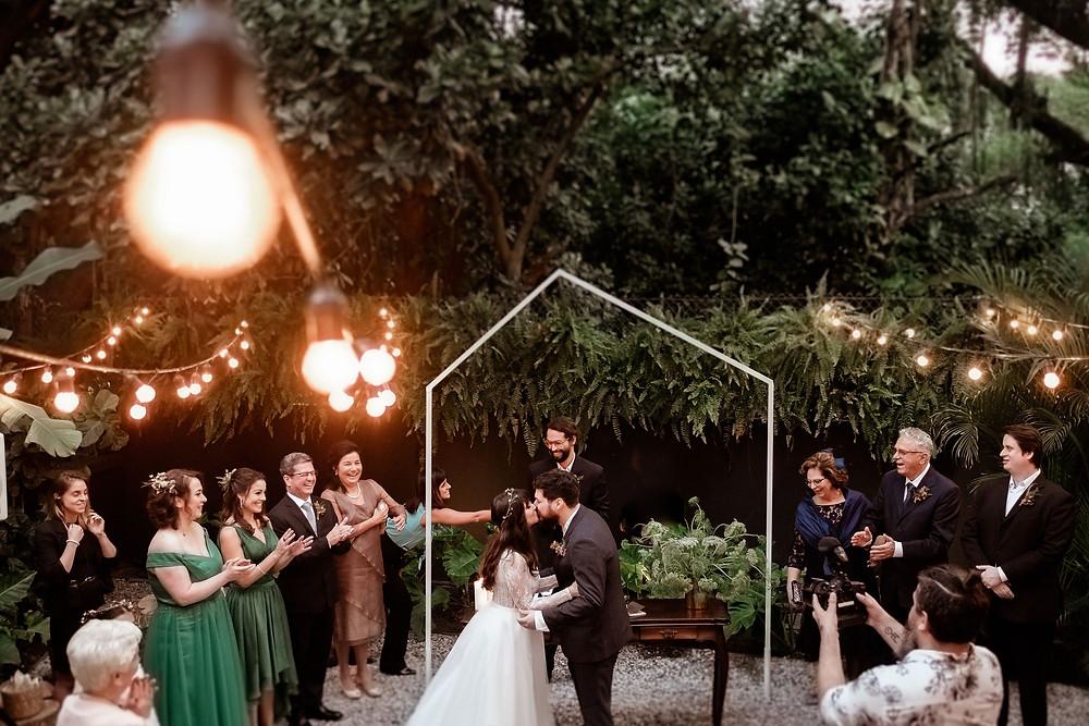 Paleta madrinhas de casamento | #casamentosdoux