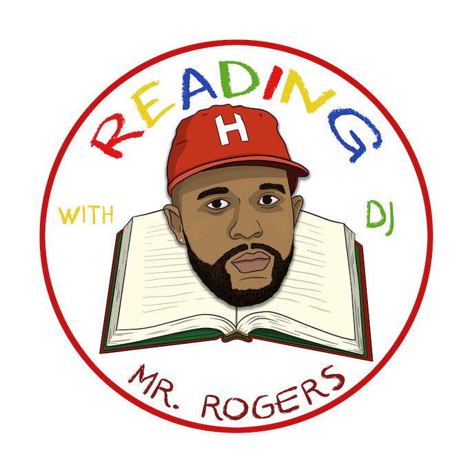 Reading With DJ Mr. Rogers