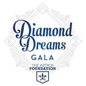 The Astros Foundation Diamond Dreams Gala 2018