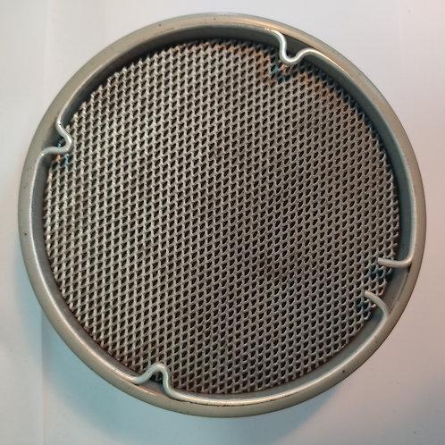 Filtro de aire para carburador de rosca metálica Dellorto