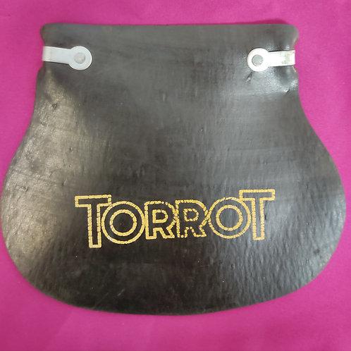 Faldilla goma Torrot