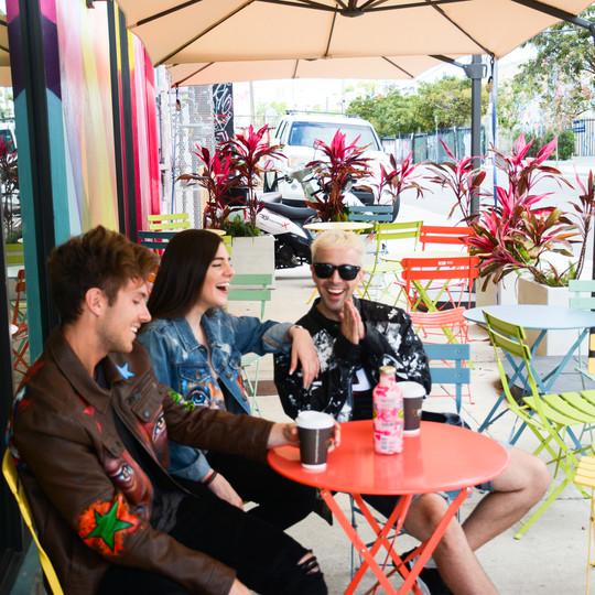 People-Wynwood-Miami-Giache Crepes-Photos