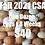 Thumbnail: Fall 2021 CSA 1 Dozen Eggs x 8 Weeks