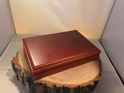 Coffrets en bois de rose CG - 10