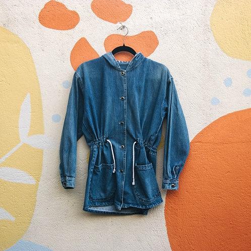 Jaqueta CGC Blue Jeans