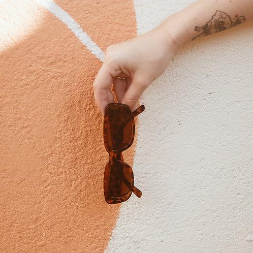 Óculos Vintage Quadrado