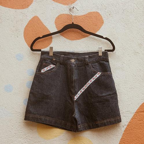 Shorts Vintage CGC