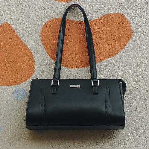 Bolsa Mini Bag Preta