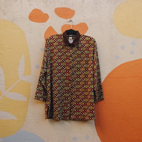 Camisa CGC 70s