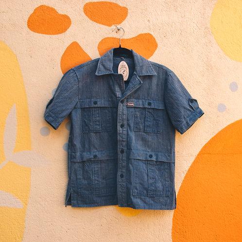 Camisa Jeans CGC