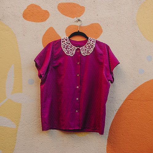 Camisa Anabelle CGC