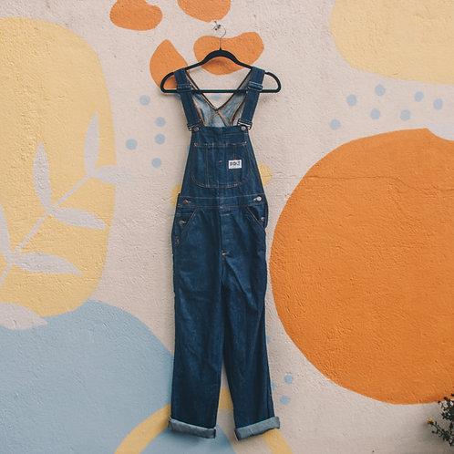 Jardineira Jeans CGC