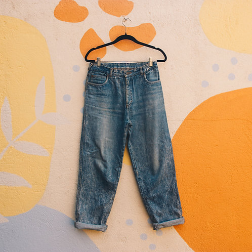Mom Jeans Vintage ET