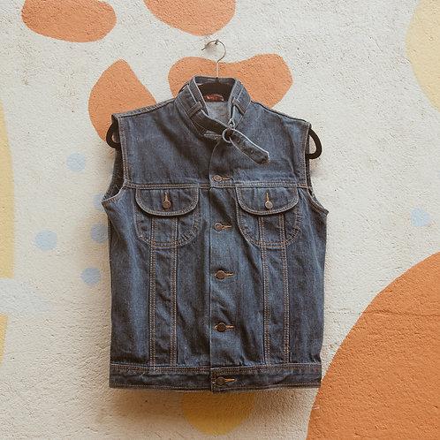 Colete CGC Jeans
