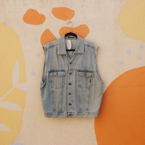 Colete Jeans Murphy