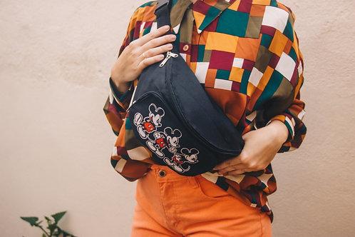 Pochete Mickey Vintage