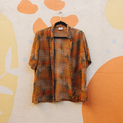 Kimono Curto
