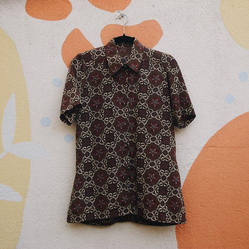 Camisa Barthô