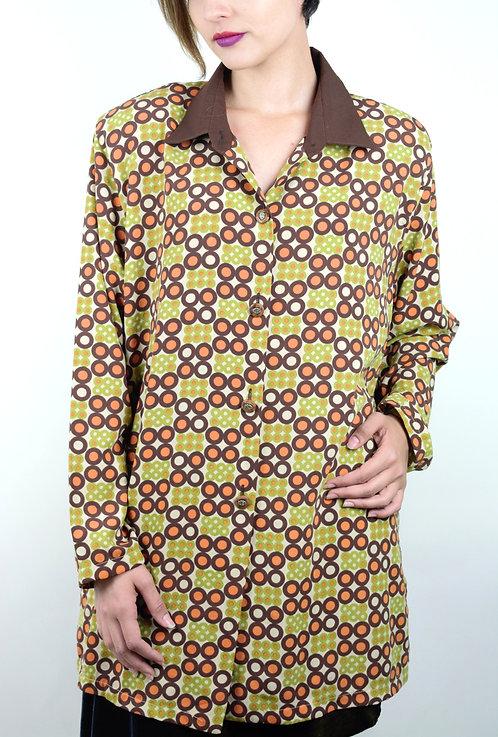 Camisa Augustinho
