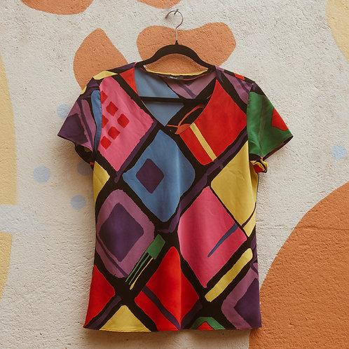 Camiseta Anos 80s