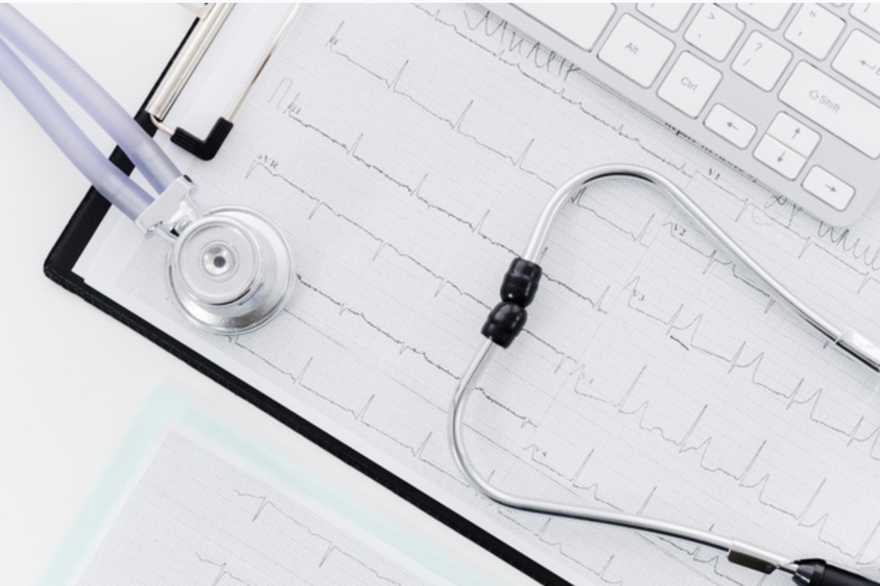 ECG Acquisition & Interpretation Services
