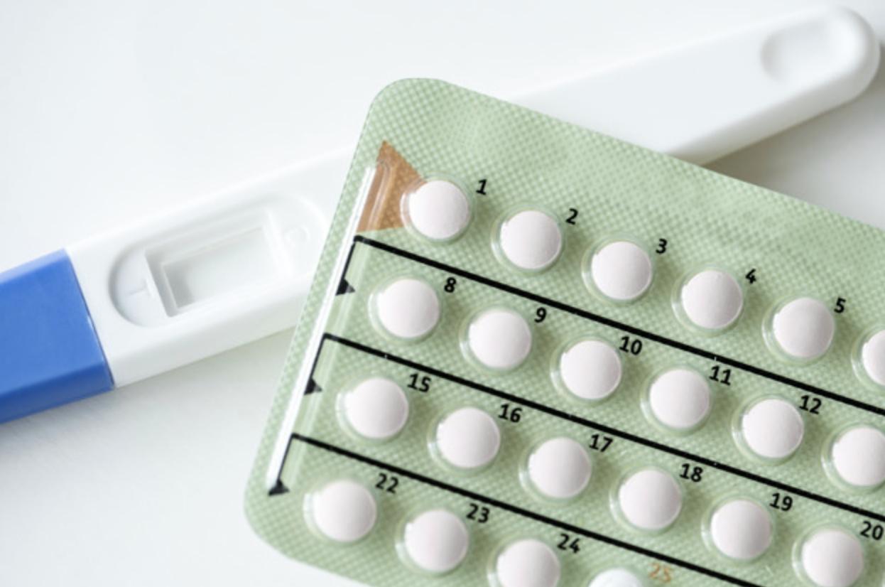 Community Contraceptive Services