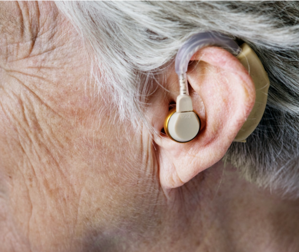 Community Audiology Services