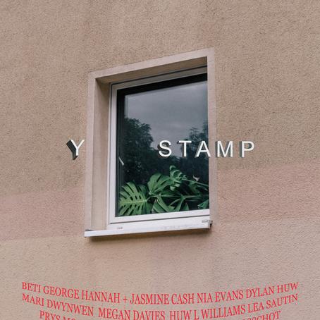 Cyhoeddiad: Clawr Y Stamp #11 - Gaeaf 2020-21