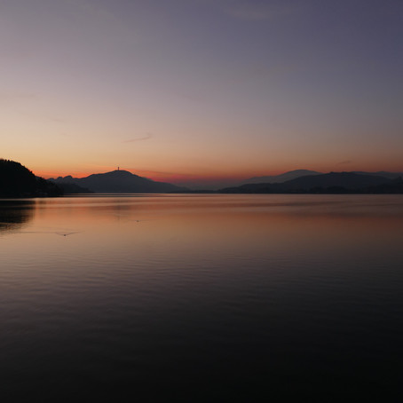 Cerdyn Post Creadigol: Klagenfurt, Awstria - Elin Wyn Erfyl Jones
