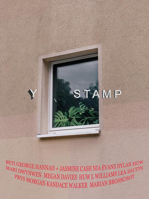 Y Stamp: Rhifyn 11 - Gaeaf 2020-21