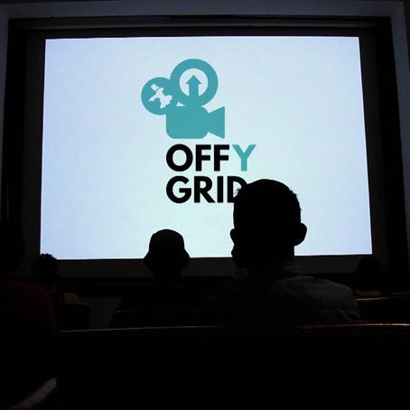 Holi: Off y Grid
