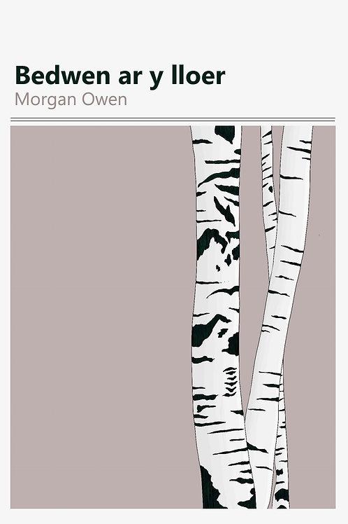 Bedwen ar y lloer - Morgan Owen [Llyfr Digidol]