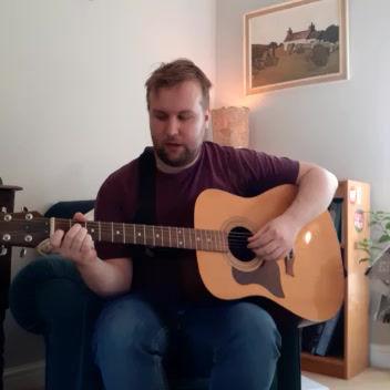 24:24/4 | Gweledigaeth - Dafydd Reeves