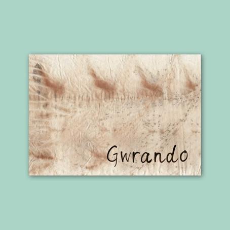 Newyddion a Fideo: Gwrando - Morwen Brosschot