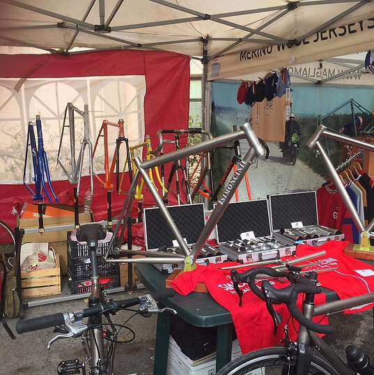 Stand Eroica 2018