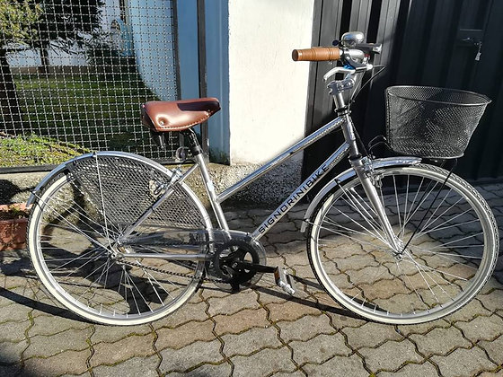 Narcy Bike- Linea Donna