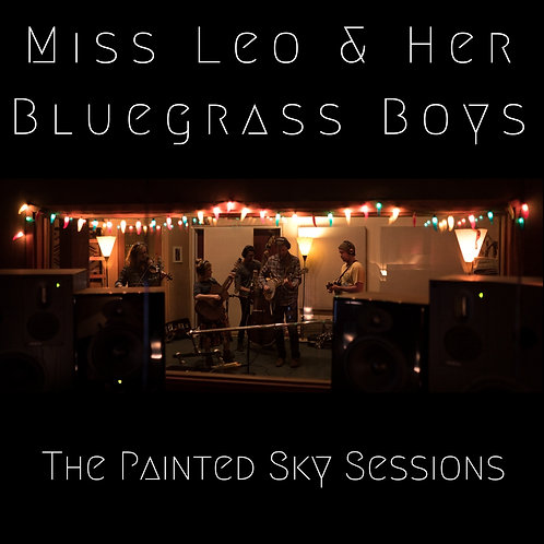 The Painted Sky Sessions EP